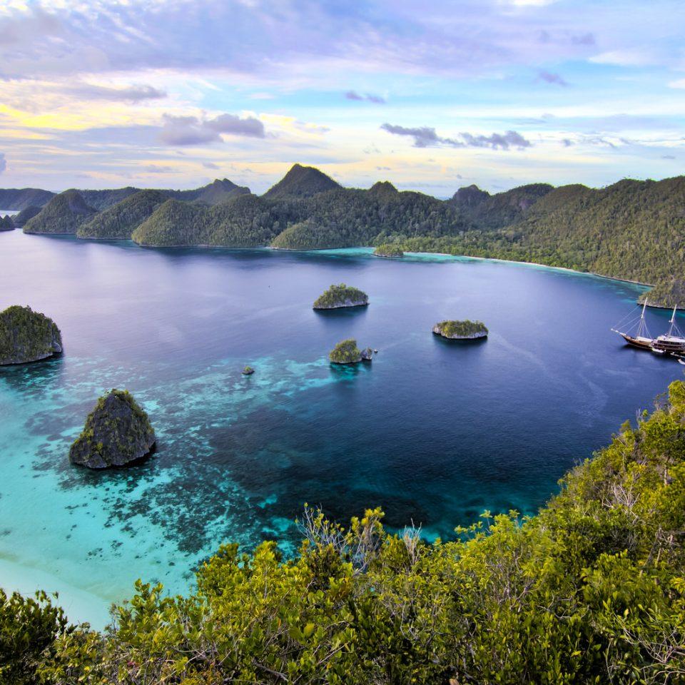 Yachting-Experience-Raja-Ampat