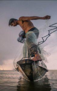 Fisherman PhangNga