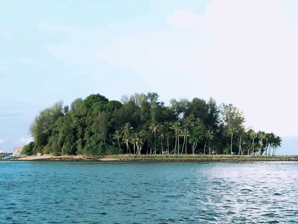 Sister's Island